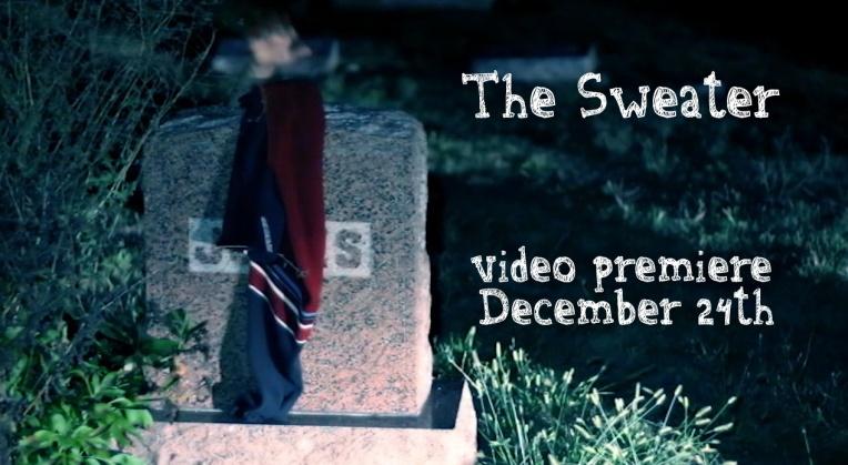 the sweater promo